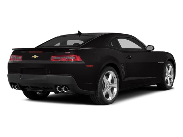 Used 2014 Chevrolet Camaro 2SS with VIN 2G1FT1EW6E9122405 for sale in New Ulm, Minnesota