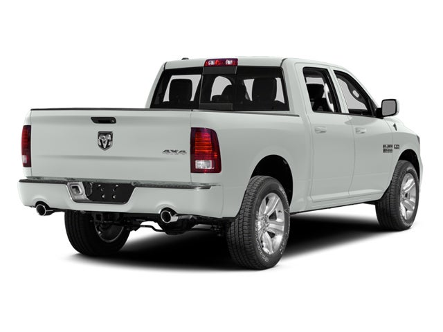 Used 2014 RAM Ram 1500 Pickup Sport with VIN 1C6RR7UT6ES184244 for sale in New Ulm, Minnesota