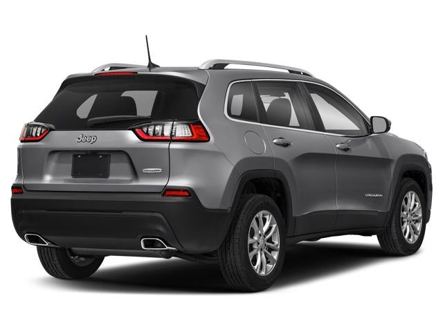 Used 2019 Jeep Cherokee Limited with VIN 1C4PJMDX1KD217790 for sale in New Ulm, Minnesota