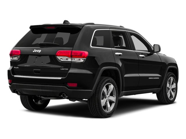 Used 2015 Jeep Grand Cherokee Limited with VIN 1C4RJFBG0FC814142 for sale in New Ulm, Minnesota