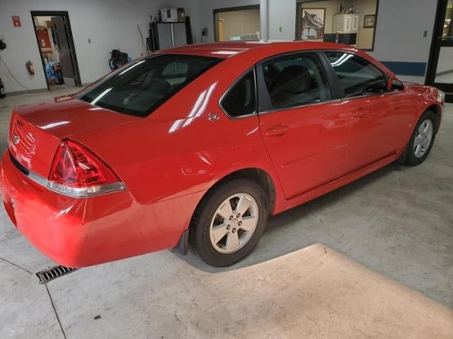 Used 2009 Chevrolet Impala LT with VIN 2G1WT57N891168480 for sale in New Ulm, Minnesota